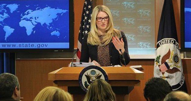 ABD'den Gülen'in iadesi konusunda açıklama