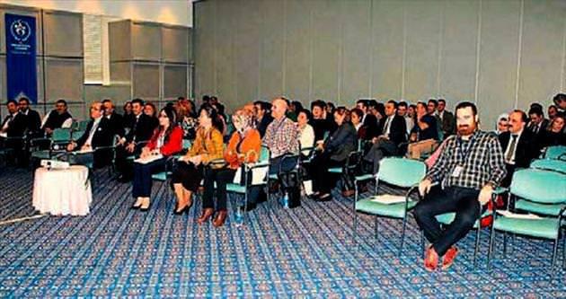 Spor hukukçuları Antalya'da buluştu
