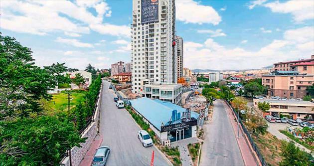 Altındağ'ın yükselen yeni değeri Şükriye Mahallesi