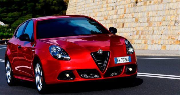Alfa Romeo'da 3 taksit fırsatı