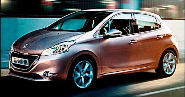 Peugeot'da fırsatlar devam