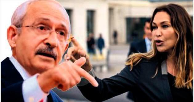 Kılıçdaroğlu'na bu kez 100 bin liralık dava
