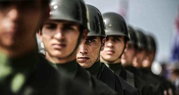 Asker özlük haklarında yeni düzenleme