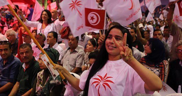 AB'den Tunus seçimleri sonrası tebrik