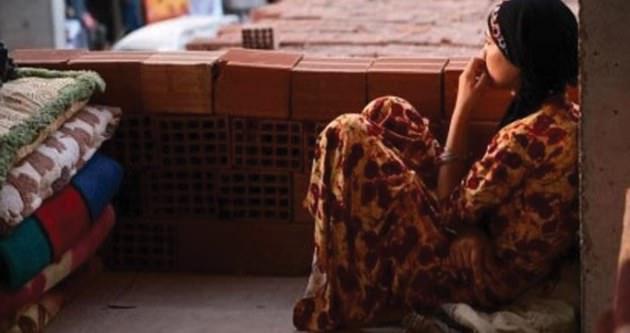 IŞİD'in kaçırdığı kadınlar: Ölmek istedik!