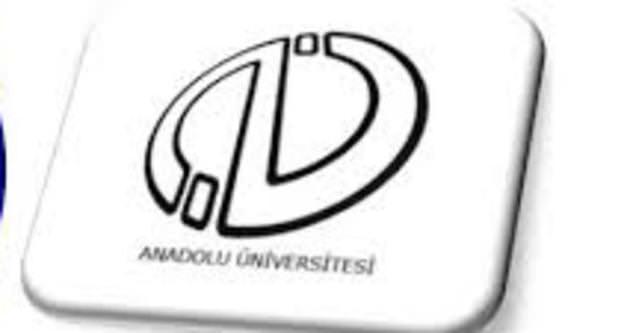 Anadolu Üniversitesi AÖF Açıköğretim sınav sonuçlarını açıkladı