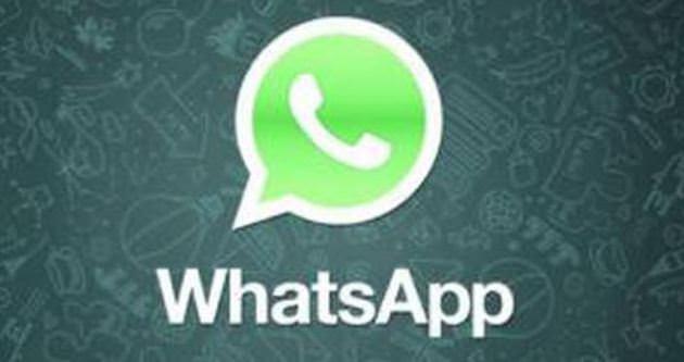 Whatsapp'ta Yeni Döenm