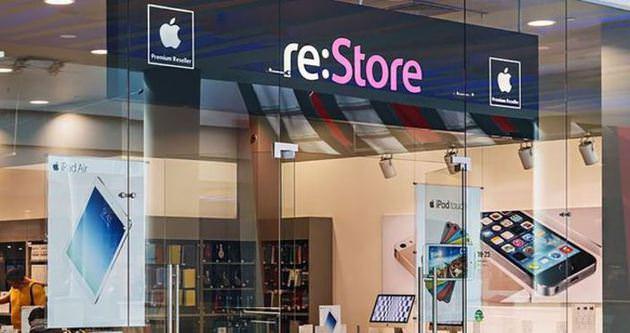 Apple Rusya'da yeniden satışta!