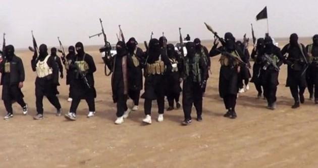 IŞİD Lideri Cezayir'de öldürüldü