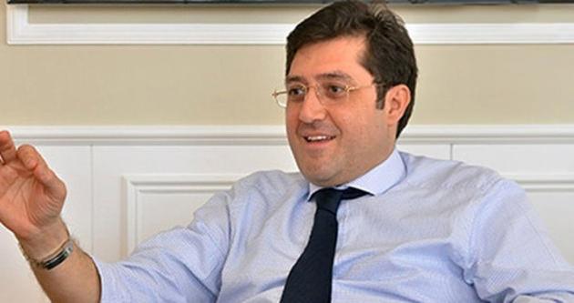 Murat Hazinedar'dan Hayri İnönü'yü sert sözler