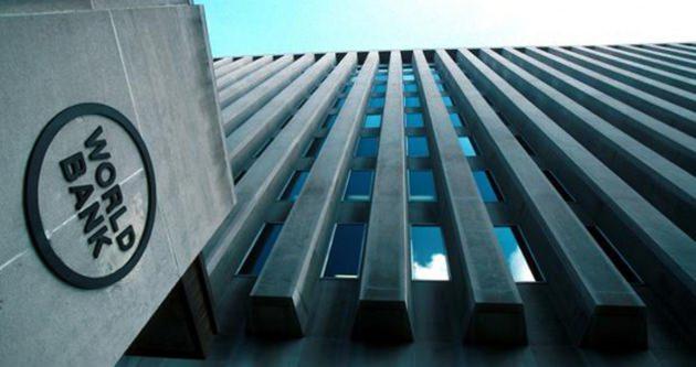 Dünya Bankası'ndan Türkiye için müthiş rapor