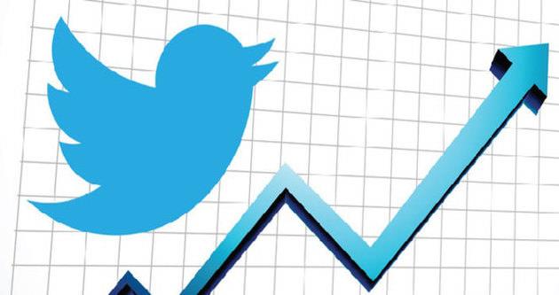 Twitter'den analitik program!