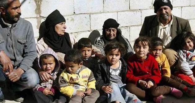 Valilikten Suriyelilere uyarı: Kenti terk edin