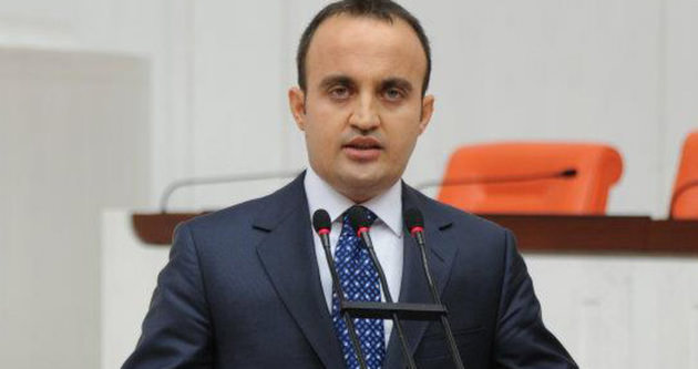 Bülent Turan'dan Ali Bulaç'a yanıt