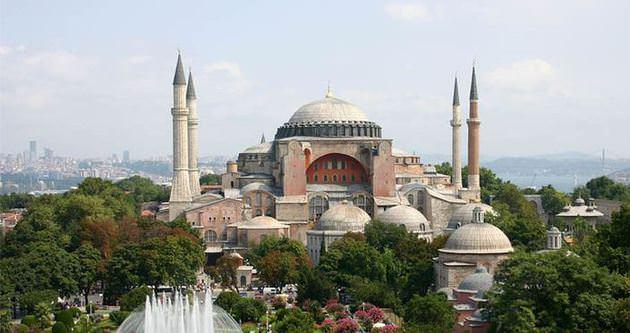 Dünyanın sıfır noktası İstanbul