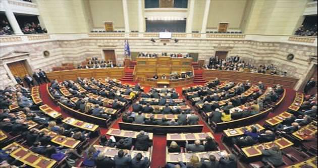Yunanistan erken seçime gidebilir