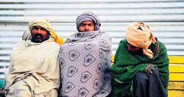 Hindistan'da eksi 5 derecede 31 ölüm