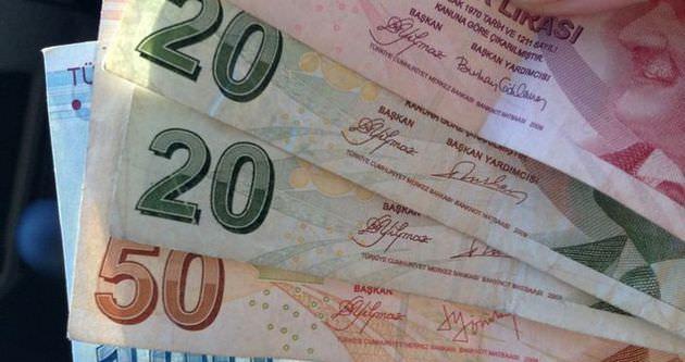 Asgari ücret artışı yüzde 12'de kaldı
