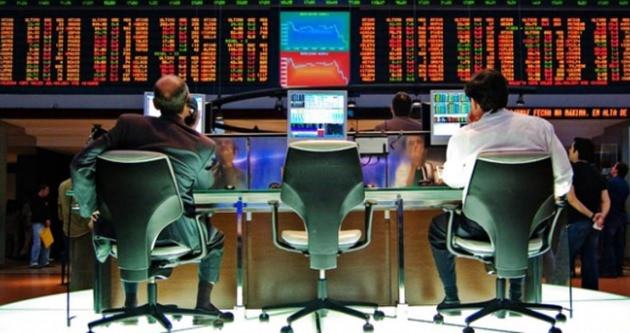 Borsa tüm zamanların rekorunu kırdı