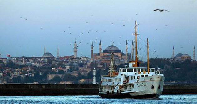 Fitch: İBB Türkiye ekonomisi için itici güç