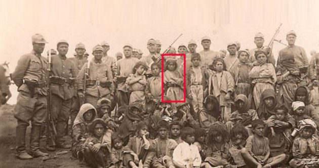 'Dersim Katliamı'ndaki fotoğrafın sırrı 74 yıl sonra ortaya çıktı