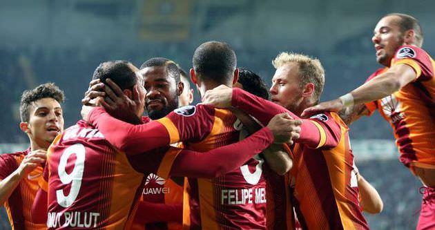 Tahkim'den Galatasaray'a tribün kapatma cezası!