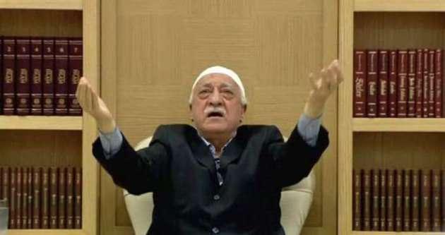 Fethullah Gülen hakkında flaş fezleke!