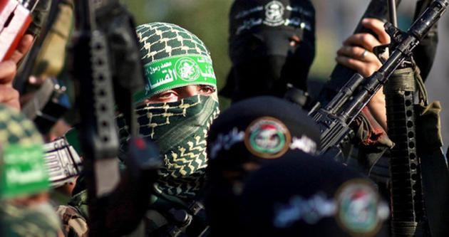 Hamas: Ateşle oynuyor!