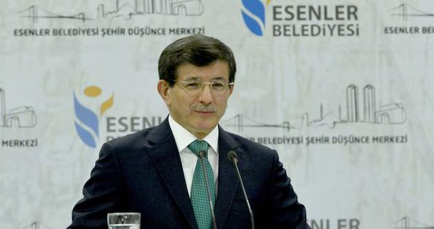 Başbakan'dan belediye başkanlarına uyarı