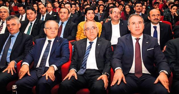 Mobilya sektöründe Türkiye hedef büyüttü