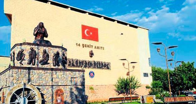 Onurlu direnişin adı: Gaziantep