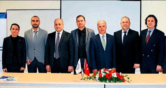 Türkiye'de ilk kez İzmir'de kurulacak