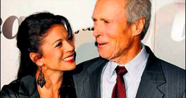 Eastwood sonunda resmen boşandı