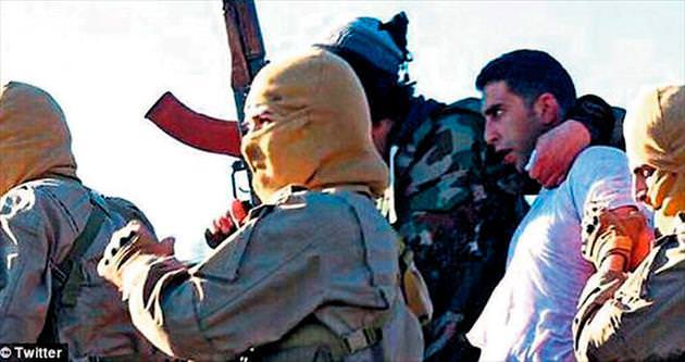 IŞİD: 'Uçak düşürdük'