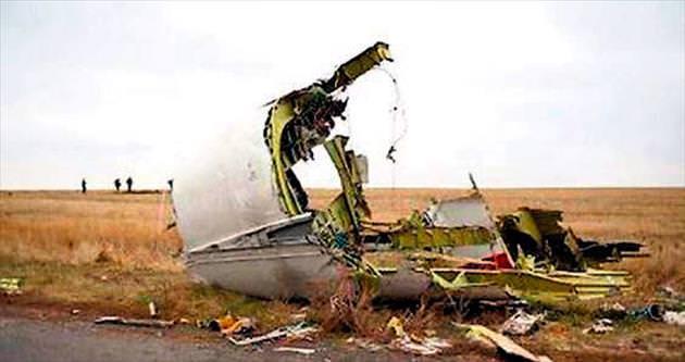 Rusya: MH17'yi Ukrayna vurdu