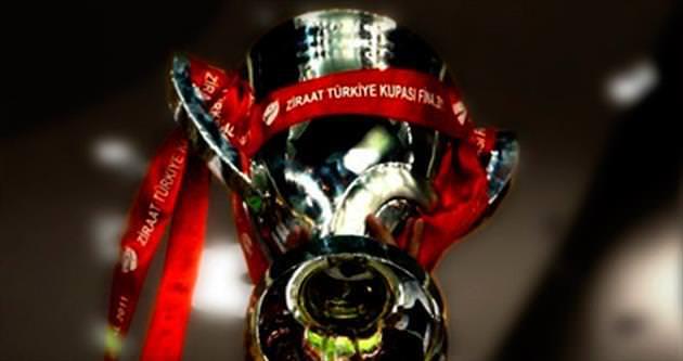 Türkiye Kupası'nda diğer maçlar