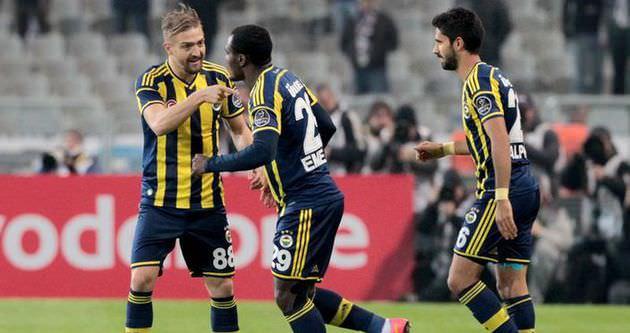 Fenerbahçe'de şok ayrılık kararı