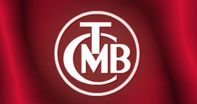 TCMB Ocak 2015 vadeli repo ihalesi açtı
