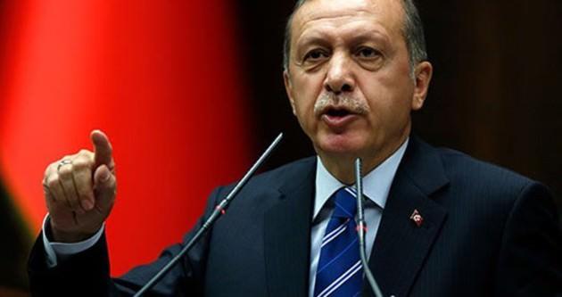 """25 Aralık'ta Erdoğan'a """"teslim ol"""" çağrısı yapılacaktı"""