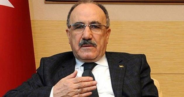 Beşir Atalay: Hanefi Avcı'yı tebrik ediyorum!