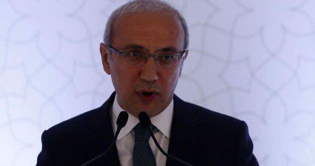 Bakan Elvan'dan 'Görevden alındı haberine' yalanlama