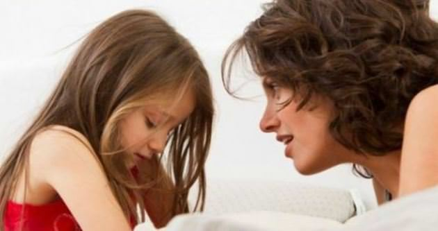 Çocuğunuzu başka çocuklarla kıyaslamayın