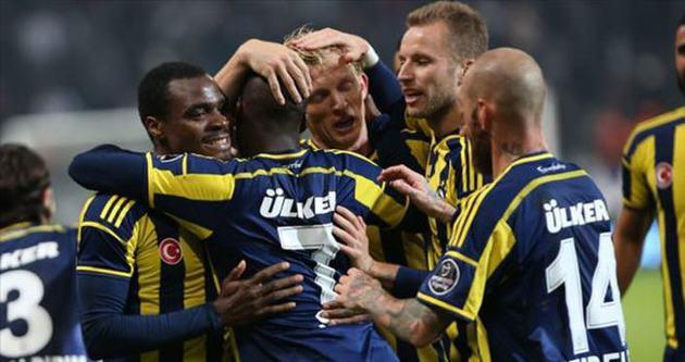 Fenerbahçe'de büyük operasyon