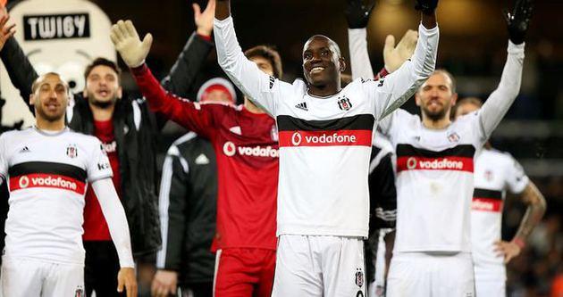 Beşiktaş maçının tarihi değişti