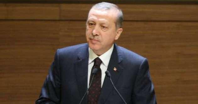 Erdoğan, Danıştay üyeliğine onu seçti