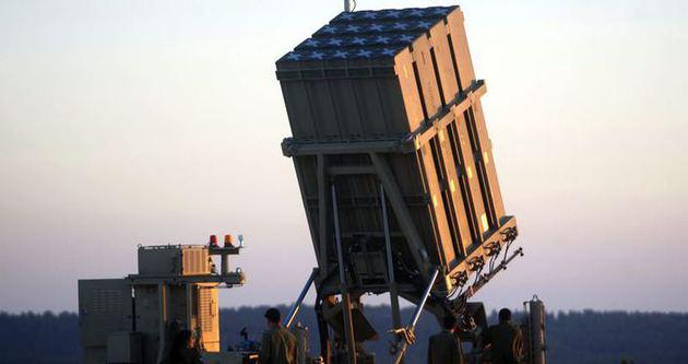 İsrail-Gazze sınırında hareketlilik