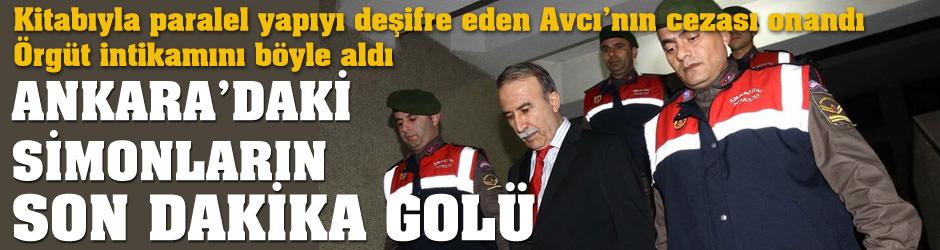 Hanefi Avcı'dan Yargıtay'ın kararına ilk yorum