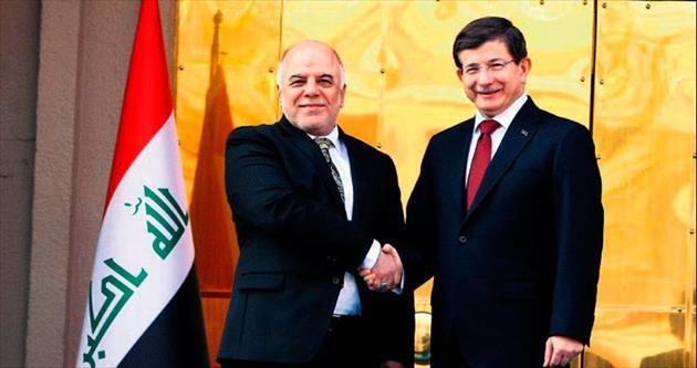Abadi: Irak petrolünü Türkiye ihraç edecek