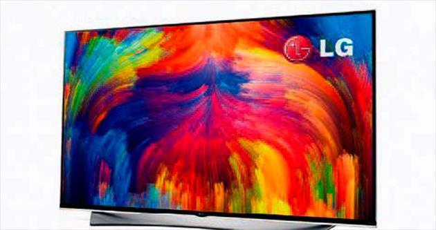 LG'den yeni yıla yeni HD TV