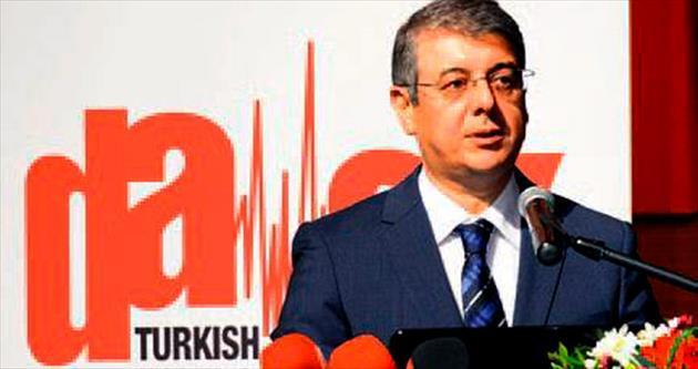 DASK Sivas'ta depremi anlattı